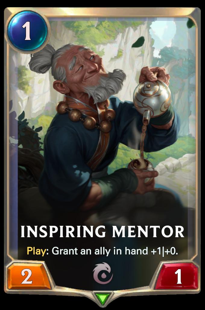 Mentor Inspirador