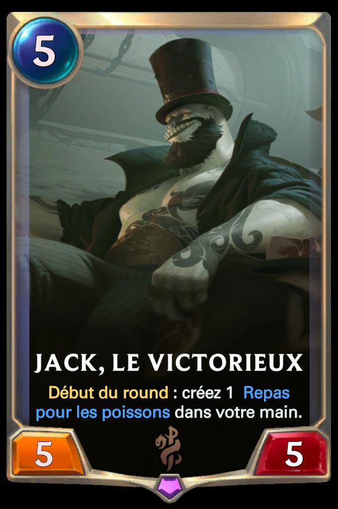 Jack, le victorieux