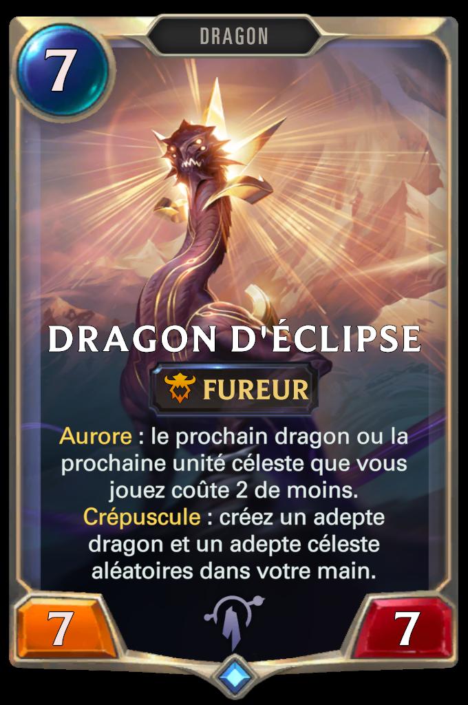 Dragon d'éclipse