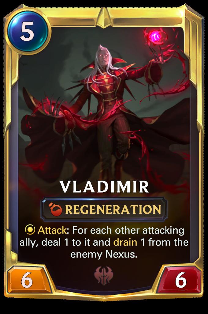Vladimir (level 2)