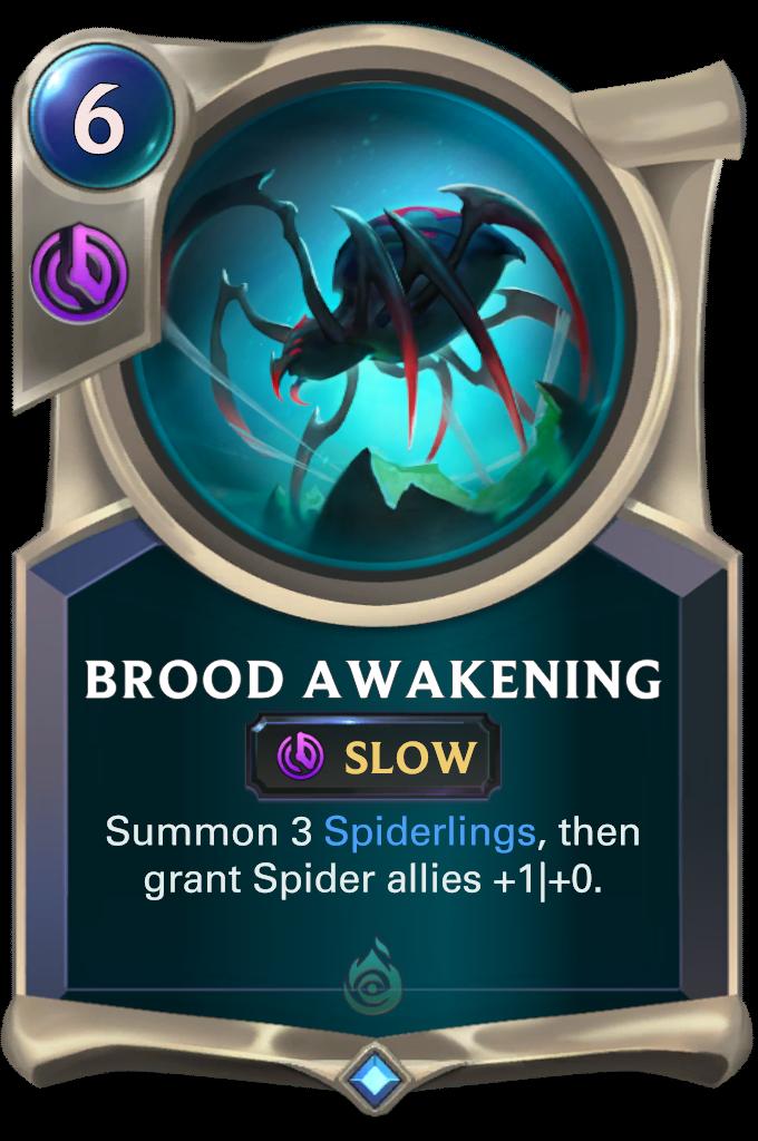 Brood Awakening