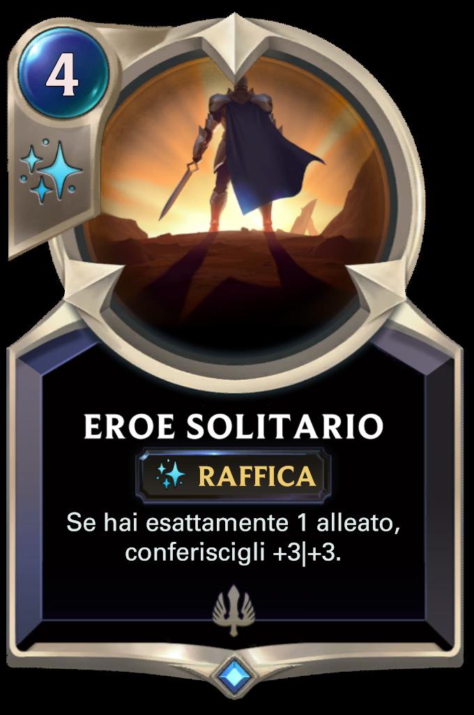 Eroe Solitario