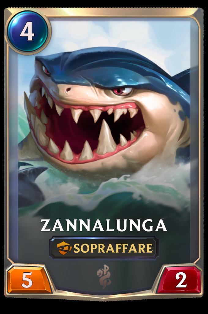 Zannalunga