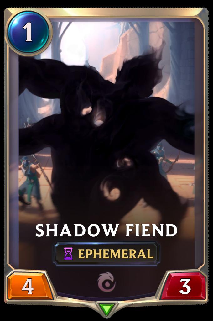 Shadow Fiend