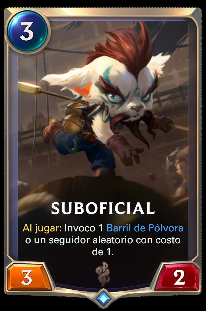 Suboficial