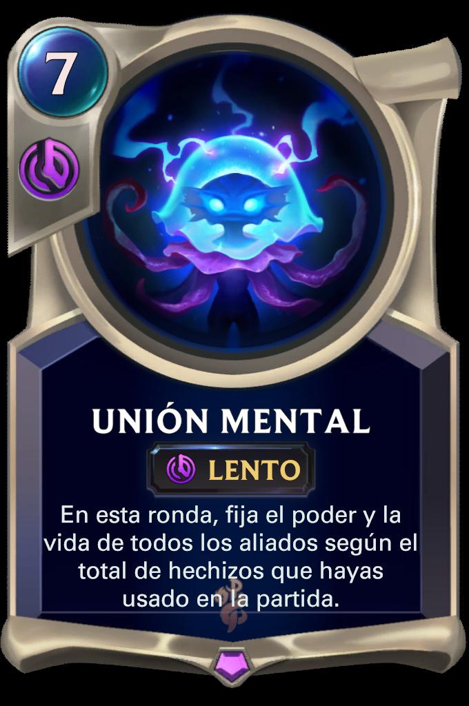 Unión Mental