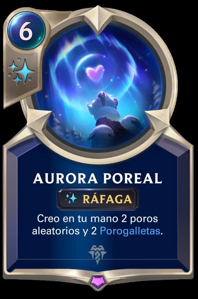 Aurora Poreal