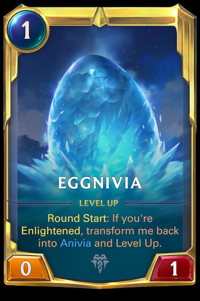 Eggnivia (Anivia's egg form)