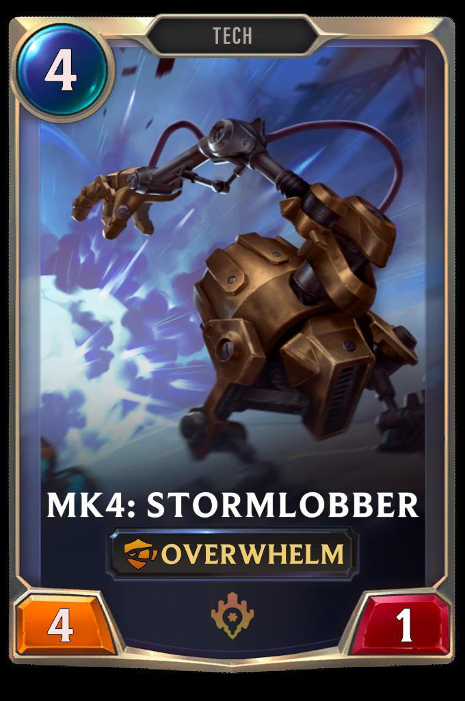 Mk4: Stormlobber