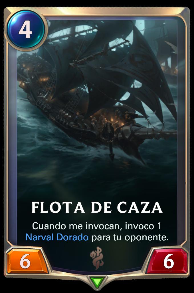 Flota de Caza