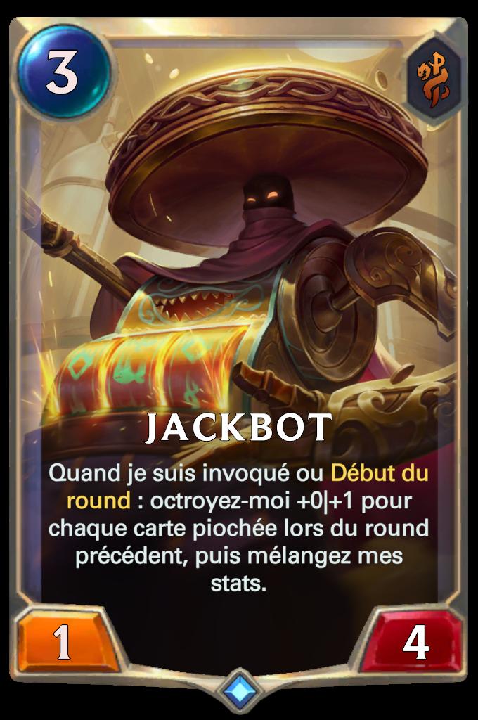 Jackbot