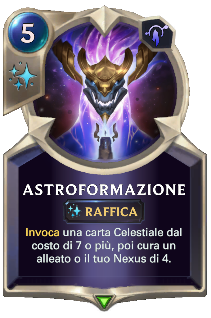 Astroformazione