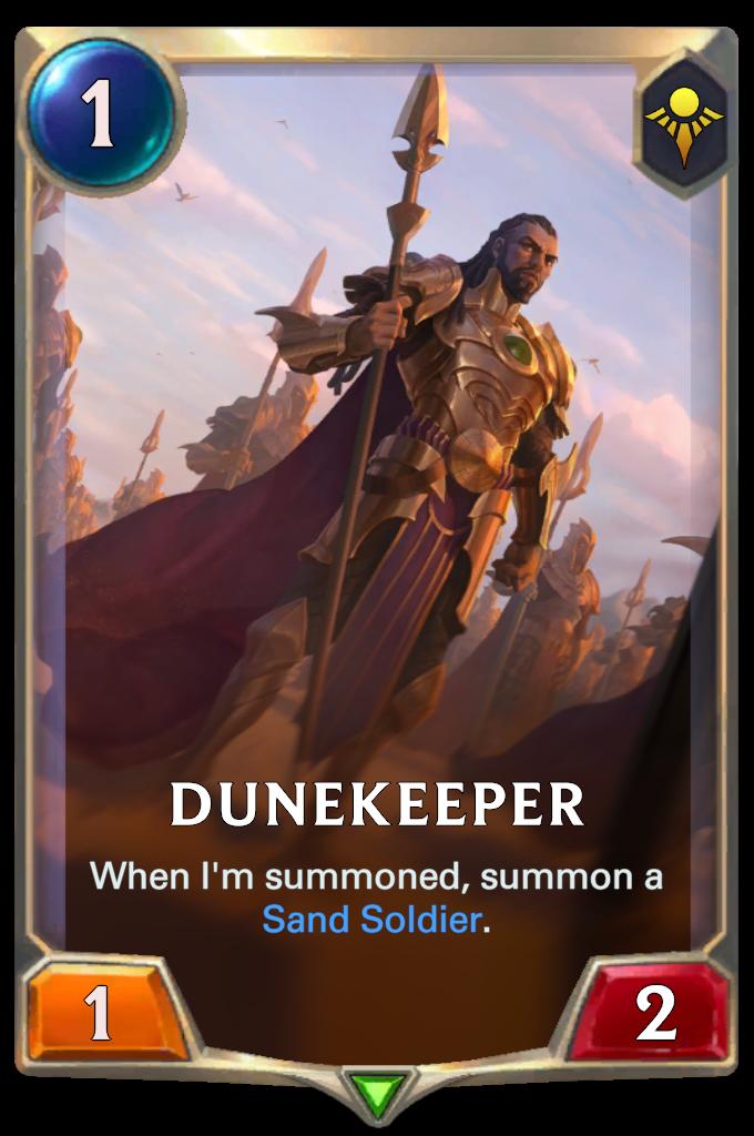 Dunekeeper