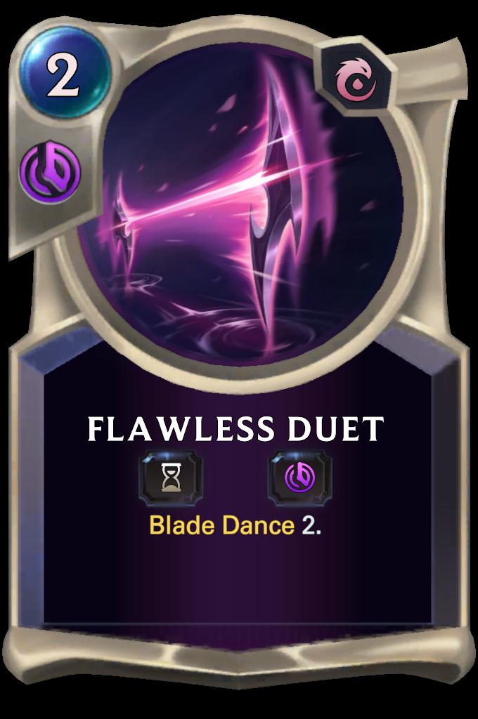 Flawless Duet