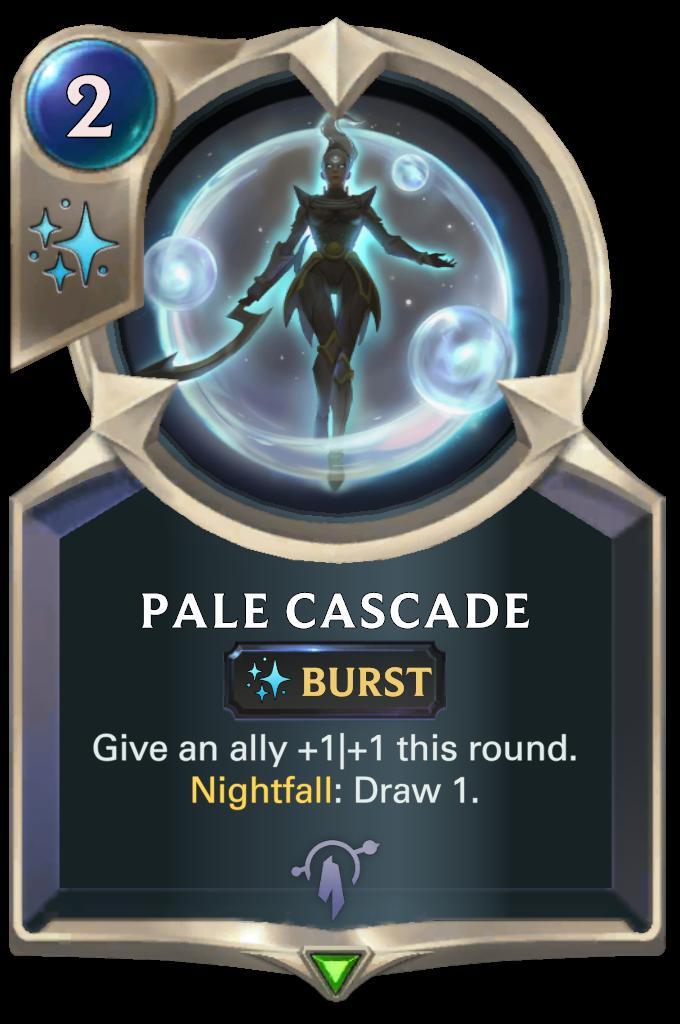 Pale Cascade / Diana's Pale Cascade