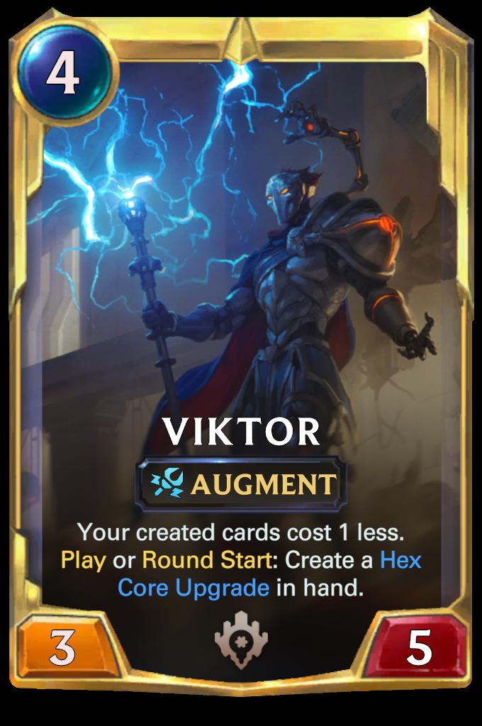 VIktor (Level 2)