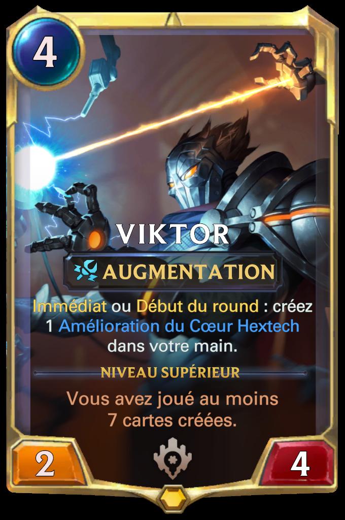 Viktor (niveau 1)