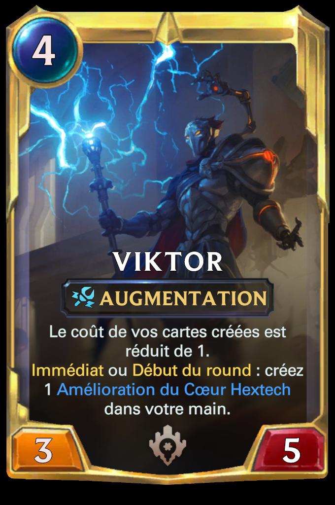 Viktor (niveau 2)