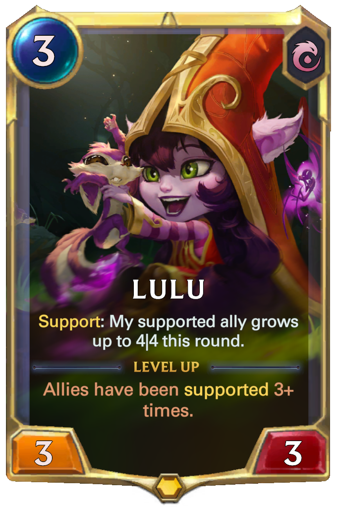 Lulu (Level 1)