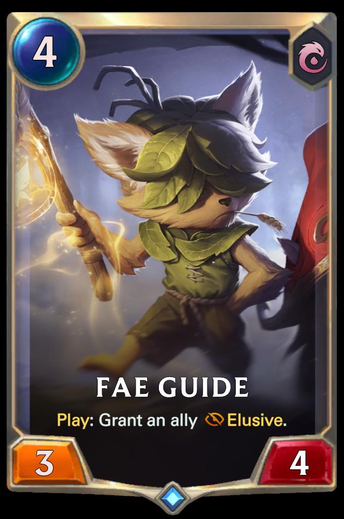 Fae Guide
