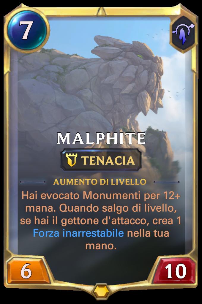 Malphite (livello 1)